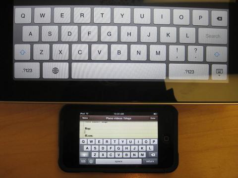 Leaked iPad 5 Video Soared On YouTube