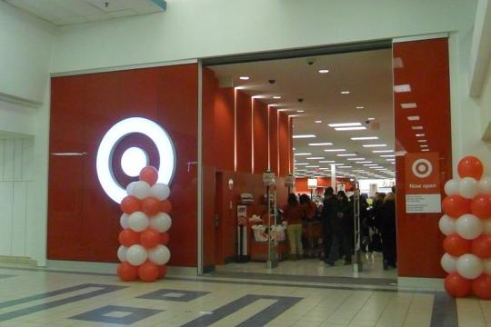Target's Data Breach Put The 'Black' In 'Black Friday'