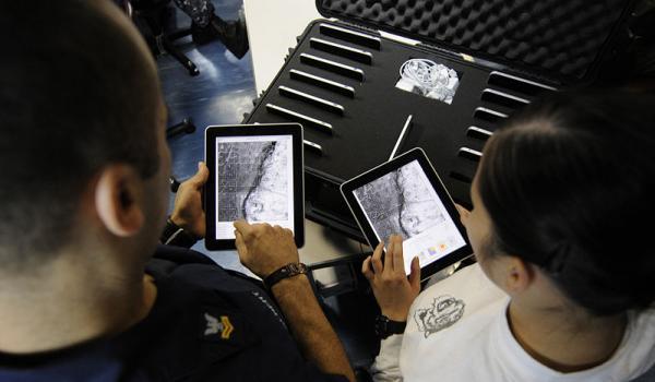 iPad-Style Aspect Ratio