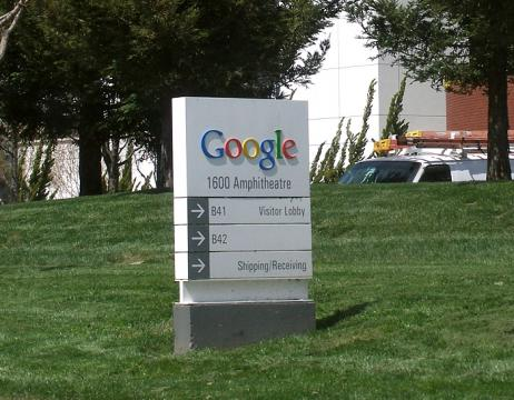 Google, Others Still Fighting For Net Neutrality