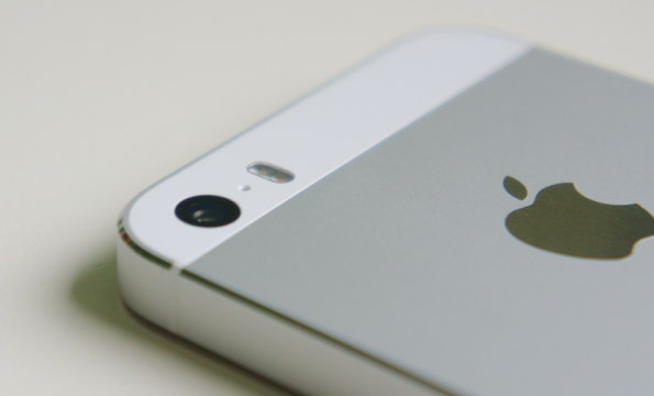 Sony Goes All In For iPhone 6