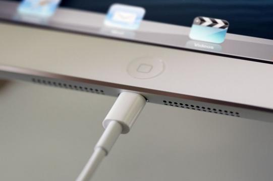 Apple Rumored To Unveil iPad 5 On October 22