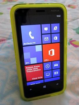 Windows Phone Soared in Russia