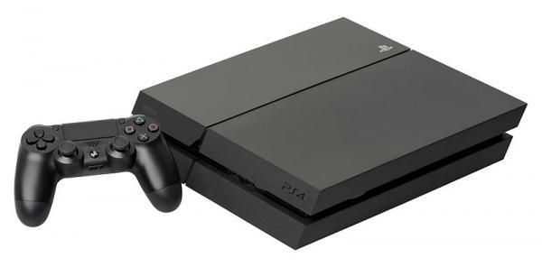 Sony Sold A Million PS4s