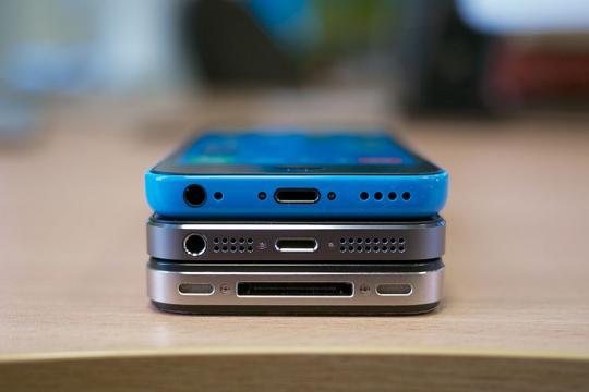 Apple's 7-For-1 Stock Split Surprises All