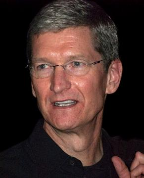 One Analyst Dreamed Of Tim Cook's Retirement