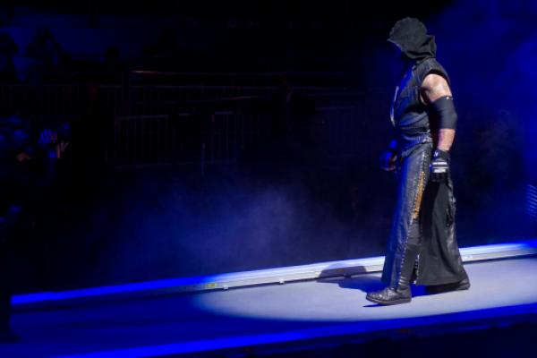 WWE Has Changed A Lot Since Undertaker's Debut (NYSE:WWE)