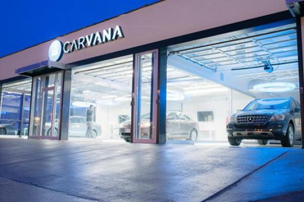 Analyst: Carvana (NYSE: CVNA)'s Success Shows Used Car Market Ready For Disruption, Sees 35% Upside In Shares