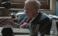 Image courtesy HBO, 'Becoming Warren Buffett' YouTube Trailer