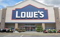 Photo courtesy of Lowe's.