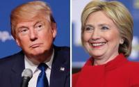 By Donald Trump BU Rob13 Hillary Clinton by Gage [GFDL or CC BY-SA 4.0] via Wiki