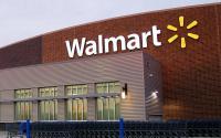 Image Credit: Walmart Corporate from Bentonville, USA (Walmart store exterior) [