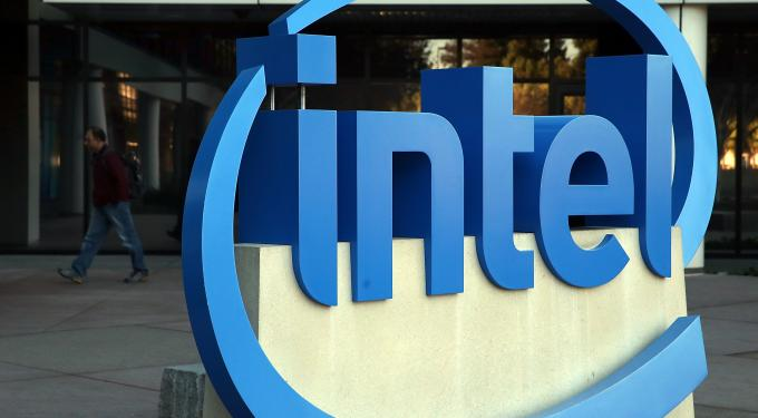 Can Intel Continue To Defy Gravity?