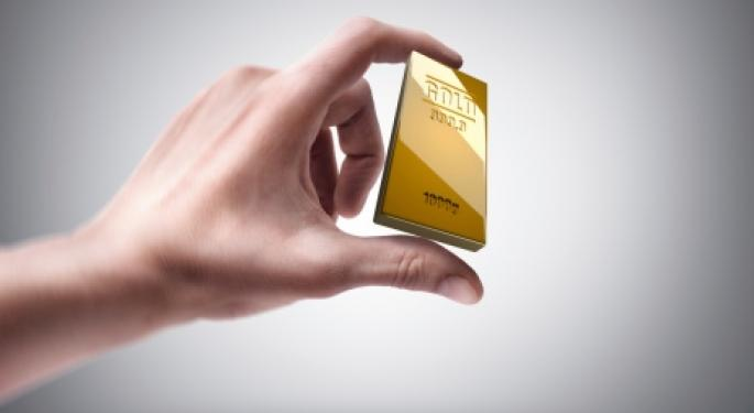Two Reasons to Consider Gold Investments Right Now