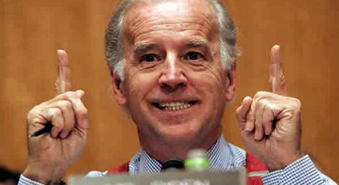 Stocks Joe Biden Would Pick