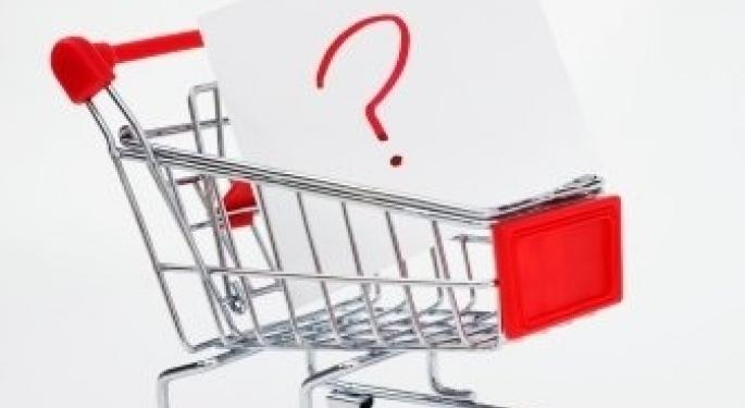 What Retailers Are Saying That Makes Me Believe Economic Growth Is Slowing
