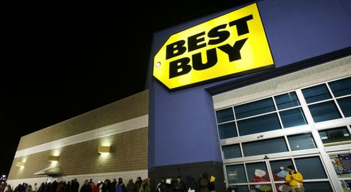 Would Richard Schulze's New Strategy Make Best Buy More Like Apple?