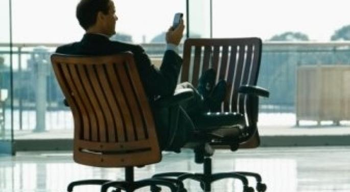 Why Sitting and Waiting Makes More Investment Sense Today Than Chasing Gains