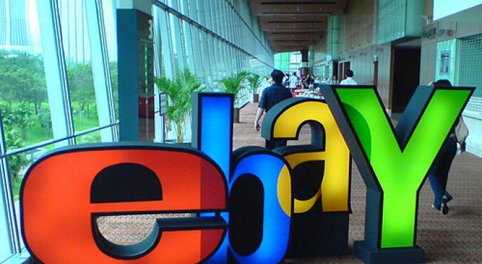 eBay Beats Amazon in Same-Day Shipping Race
