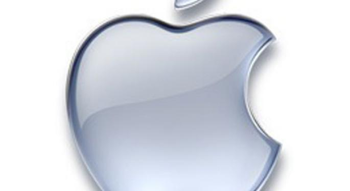 Apple Falling On Margin Concerns AAPL