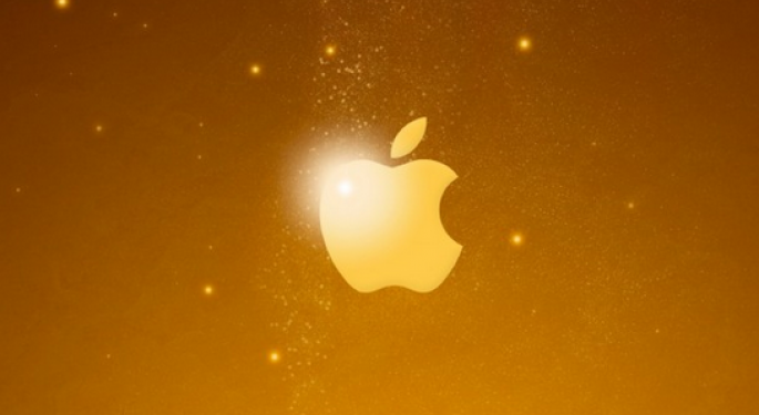Apple Acquires AuthenTec for $365 Million