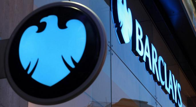 Barclays Ask Shareholders to Come up with £6 billion