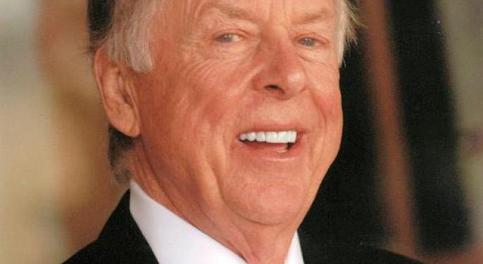 Invest Like Boone Pickens With These ETFs