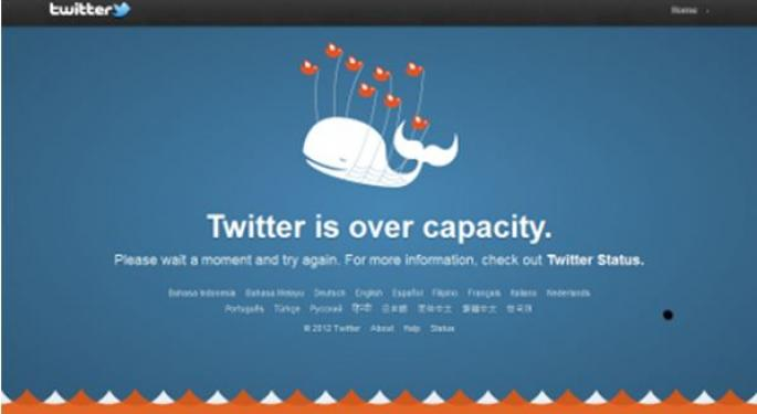 Twitter IPO: Will Infamous Whale Picture Show Up?