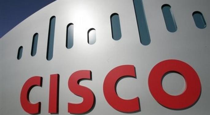 Cisco To Lay Off 1,300 Employees