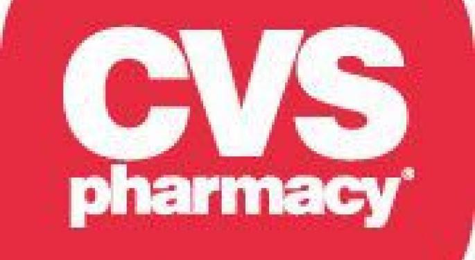 Earnings Analysis: CVS Caremark
