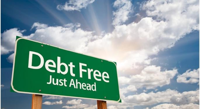 Stop Juggling Multiple Monthly Payments and Consolidate your Debt