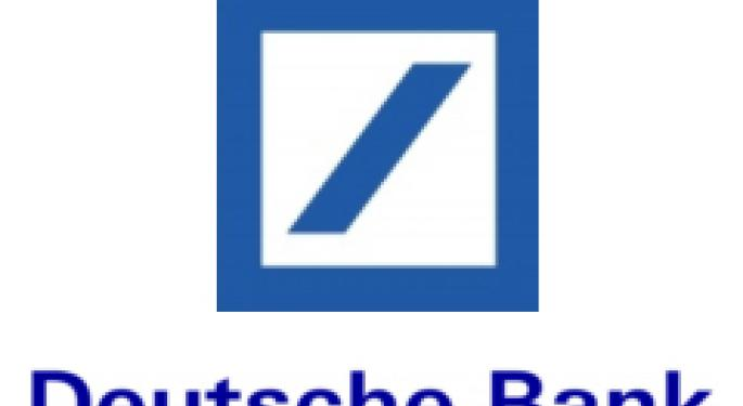 Deutsche Bank to Cut 1,900 Jobs