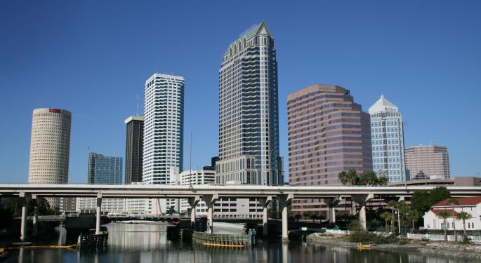 Florida Needs More 'Glass House' Says Report