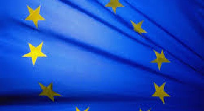 Opportunity Knocks at the Door of EU, But Not For Youth
