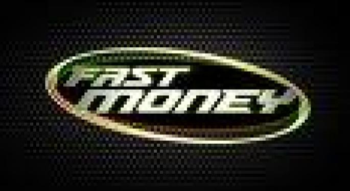 Fast Money Picks For July 6th PCAR, INTC, SDS, TEVA