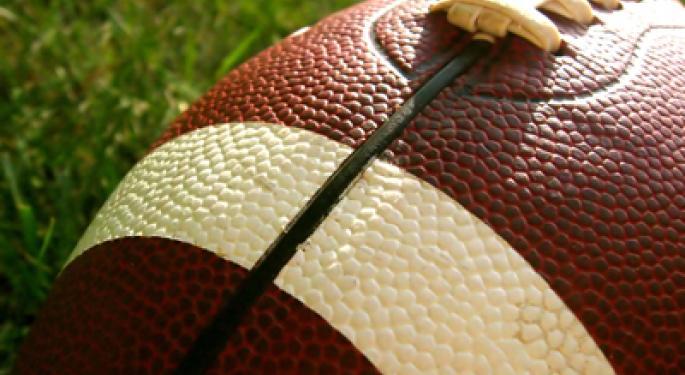 Stocks To Profit Off Of The NFL PEP, SAM, BUD, UA, NWSA