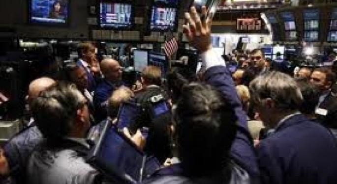 US Stock Futures Up As Investors Await Economic Data, Earnings Reports; Pfizer Results In Focus