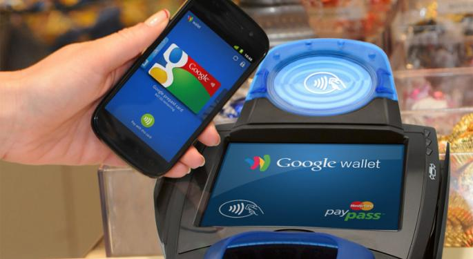 American Express Does Not Support Google Wallet