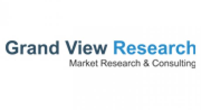 World Biotechnology Market Revenue Will Hit $604.40 Billion By 2020: Grand View Research, Inc