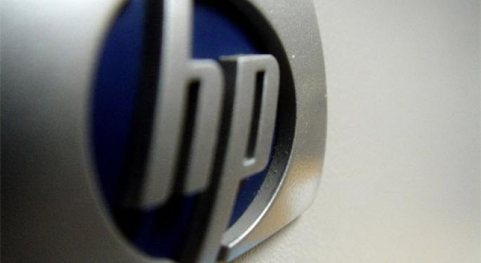 Hewlett-Packard Outsourcing Decision is Bad News for Apple's Chief Manufacturer