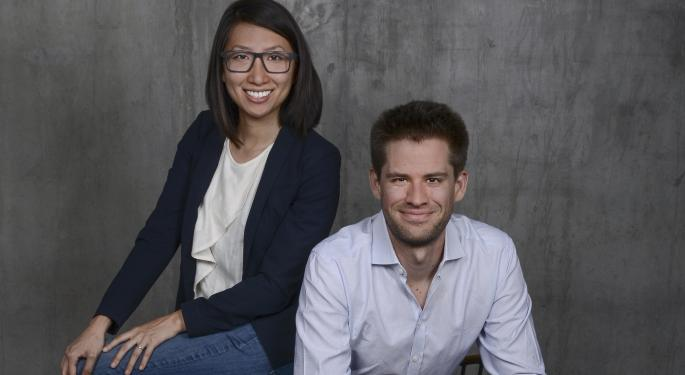 Meet The Company Disrupting The $50 Billion Financial Services Industry