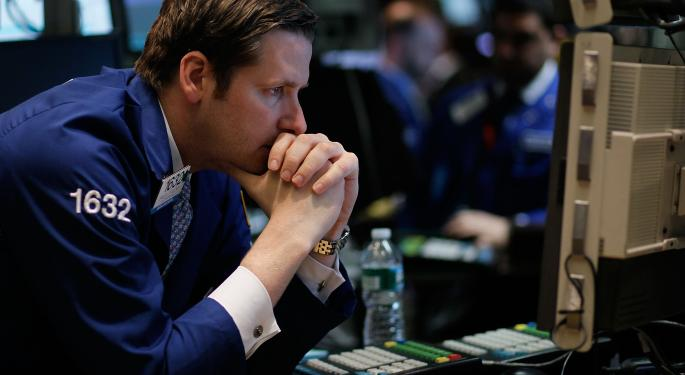 5 Reasons The Market Correction Is Long Overdue