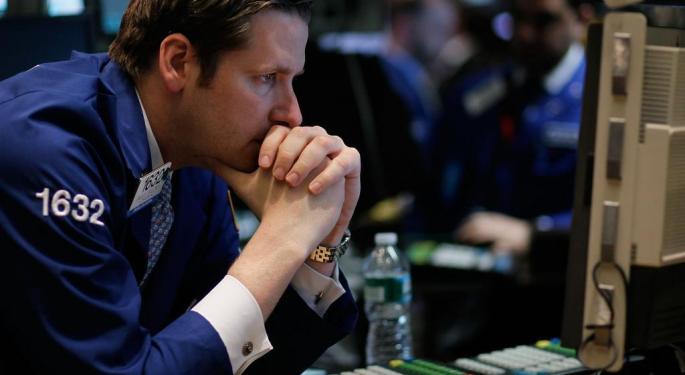 10% Annual Alpha? Why Pair Trades Make Sense When The Market Is Volatile