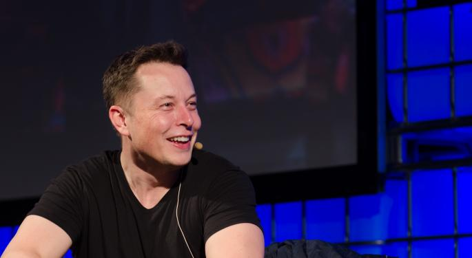 Tesla Earnings Beat Costs Shorts $300 Million