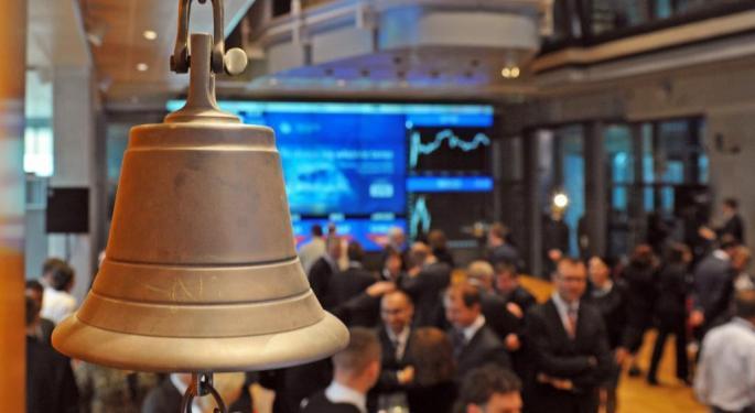 Extending Stock Market Surge May Hinge On Key Job Market Data