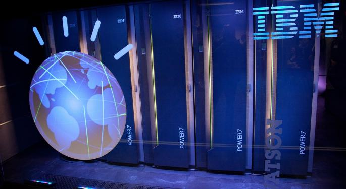 Google Vs. IBM: The Quantum Computing Race