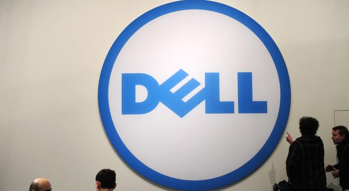The Three Possible Outcomes for Dell Thursday DELL