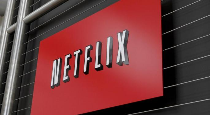 Netflix Proposes Stock Split, Giant Boost In Authorized Shares