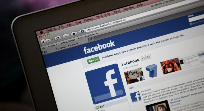 Facebook Inc. Hits Video 'Tipping Point,' May Outperform in Q3