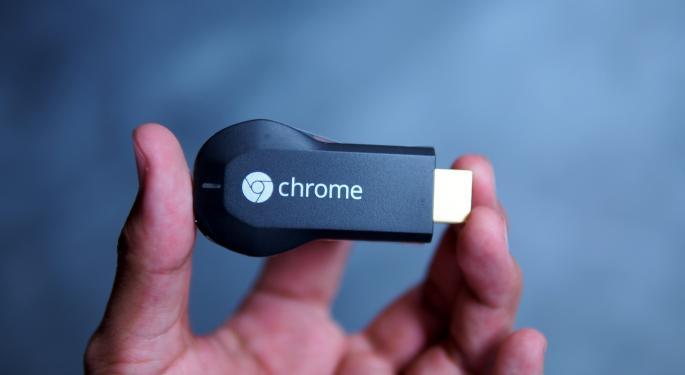 Chromecast Vs. Fire TV Stick Vs. Roku Streaming Stick: Which Device Will Stuff More Stockings?